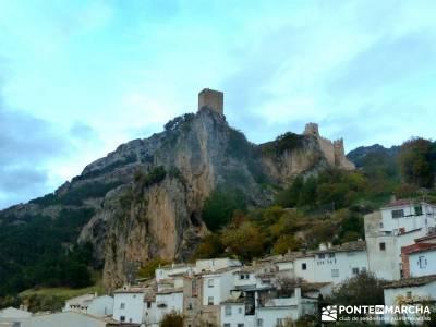Cazorla - Río Borosa - Guadalquivir; rutas de senderismo en mallorca viajes baratos singles histori